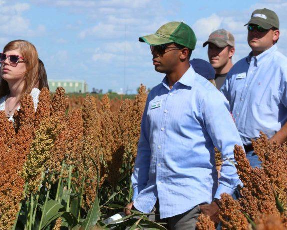 National Sorghum Producers Leadership Development Next Leaders