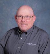 National Sorghum Producers Staff Larry Lambright