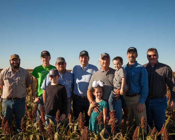 National Sorghum Producers Producer Memberships Connect