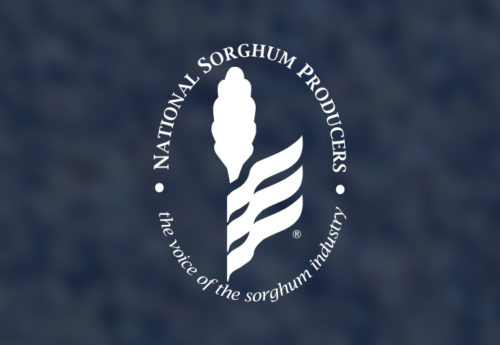 National Sorghum Producers Donate NSP 1