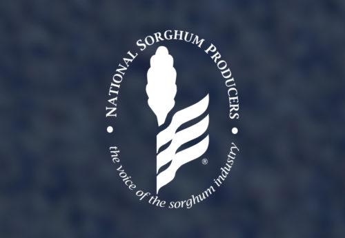 National Sorghum Producers Donate NSP 1