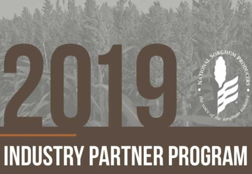 National Sorghum Producers Industry Partners Ready To Partner