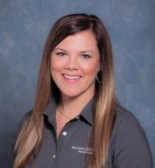 National Sorghum Producers Leadership Amy