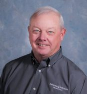 National Sorghum Producers Leadership Larry Richardson